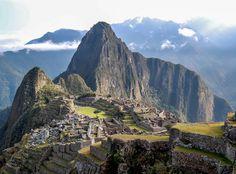 Machu Picchu, inka , peru