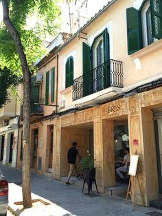 Drei zu Recht angesagte Spots für Foodies auf Mallorca. Ein Gastbeitrag der Inselliebhaberin Jana Riedel. | Ohhh… Mhhh…