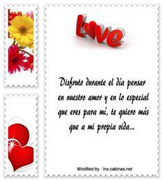 buscar palabras de amor para mi enamorada,originales mensajes de romànticos para mi novia con imágenes gratis: http://lnx.cabinas.net/frases-bonitas-te-quiero-mucho/
