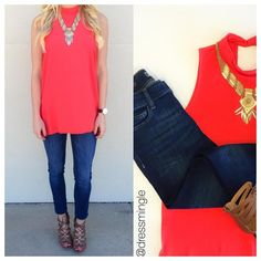 SEE IT ON   A hue linked to LOVE & a killer pair of heels! It's a look you don't want to miss. Don't forget, we ship! #dressmingle #bemine #red #redhot #mystyle #whatiwore #love #highneckandsassy #valentines