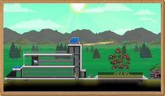 Starbound Free Download PC Games