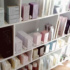 Kevin Murphy & GHD Love in our Hair Studio  Love the shampoo,conditioner and hairspray....