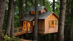 tree houses for adults - Google Search