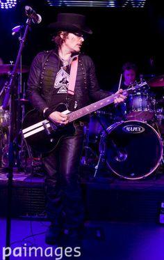 Adam Ant new tour announcement - London - Images - Press Association