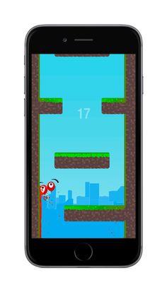 Mobile game screenshot, iPhone, iPad & iPod