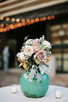 When I close my eyes and think of fall, this wedding is exactly what comes to mind. Crisp, autumn leaves, rich shades of gold and gatherings of loves ones in the great outdoors. The only thing that could top it,