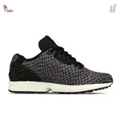 adidas ZX Flux Chaussures - - Grigio/Multicolor, 41 1/3 EU