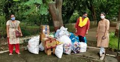 The Mumbai Plastic Recyclothon, an award-winning plastic donation-recycling citizen initiative of Project Mumbai has announced that it will donate one kilogram of grocery for every kilogram of plastic waste donated by Mumbaikars.