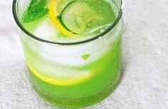Verlies 3 kilo in 7 dagen door dit vetverbrandingsdrankje te drinken!