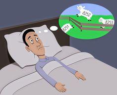 8 Consejos para combatir el insomnio