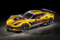 Corvette Brasil