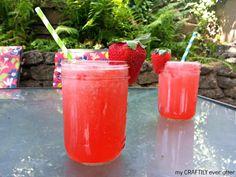 Tropical Lava Flow Hawaiian Creme Soda