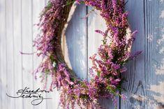 Dezert Archives | Kreativní Techniky Grapevine Wreath, Grape Vines, Floral Wreath, Wreaths, Decor, Floral Crown, Decoration, Door Wreaths, Vineyard Vines