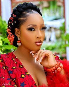 Big Box Braids Hairstyles, Natural Afro Hairstyles, Natural Hair Updo, Braided Hairstyles For Black Women, African Braids Hairstyles, Natural Hair Styles, Braid Styles For Girls, Ponytail Styles, Natu Hair