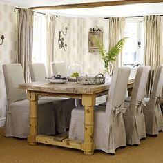 Dining Room Decorations | Unique dining table decor – Designs Dining Room Decorating Ideas ...