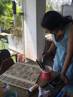 Clay Wall Art, Mural Wall Art, Clay Art, Worli Painting, Decorative Mirrors, Tanjore Painting, Indian Folk Art, India Art, Lion Art