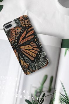 Protect your phone in style with a gorgeous butterfly case 🦋🦋🦋 Phone Covers, Artsy, Butterfly, Style, Mobile Covers, Swag, Phone Case, Butterflies, Outfits