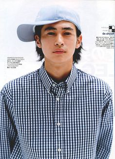 Kubozuka Yosuke #Rawr #Japanese