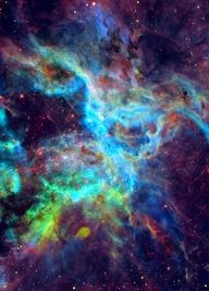 Our beautiful galaxy.