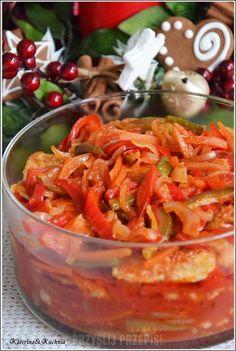 Vegan Junk Food, Good Food, Yummy Food, Fish Salad, Vegan Smoothies, Mediterranean Diet Recipes, Baked Salmon, Frugal Meals, Seafood Dishes