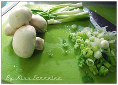 Μανιτάρια Φρικασέ by Kiss Lorraine! - Μαγειρική - https://www.facebook.com/pages/Kiss-Lorraine