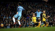 Manchester City meladeni Chelsea dalam lanjutan Liga Inggris di Etihad Stadium