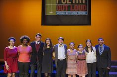 Poetry Out Loud : Teacher Preparation