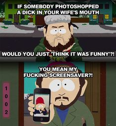 30 Hilarious South Park Memes To Get You Laughing - Gallery