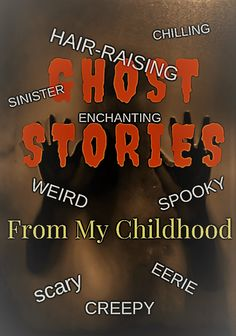 It's Halloween time! The month of ghosts, ghouls and goblins! Here are five ghost stories I heard growing up. May or may not be true or real, but definitely spooked all of us! READ and be SCARED! Short Ghost Stories, Scary Stories, Strange History, History Facts, British History, Asian History, Tudor History, Fun Games For Kids, Kids Fun