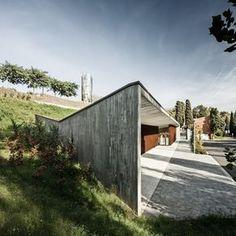 Galería de Tanatorio Sant Joan Despí / Batlle i Roig Arquitectes - 6