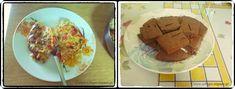 Let's talk about food! ΟΜΕΛΕΤΑ ΣΤΟ ΦΟΥΡΝΟ & BrownieS με 3 ΥΛΙΚΑ - ♫ΣΥΛΛΕΓΩ ΣΤΙΓΜΕΣ♫ Let Them Talk, Brownie Recipes, Tacos, Mexican, Ethnic Recipes, Food, Meals, Yemek, Eten