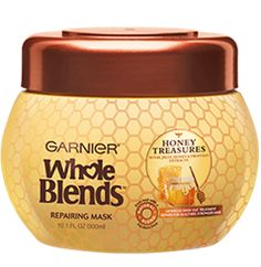 I opened the jar and it smelled amazing, the texture felt great and it seemed as if it was going to do wonders.  So I decided to give it a go, I left it in probably longer than it suggests and it felt great, until I washed it out.  It left my hair smelling great but it feels stringy, maybe I should have gotten the conditioner to go with it but it seemed like you wouldn't need it.  Was I sorely mistaken, I've got thick semi-damaged hair and I'm wishing I would've just used my r...