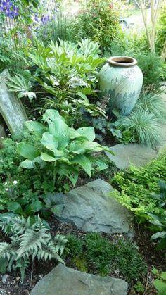 Gartengestaltungsideen - erstaunliche Bilder zur Gartendeko