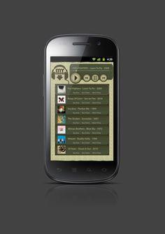 Mobile App idea www.Rockvibeproductions.com