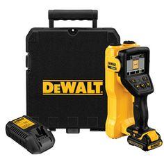 Dewalt Hand Held Wall Scanner Dct419s1