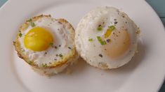 Cauliflower Hashbrown Egg CupsDelish