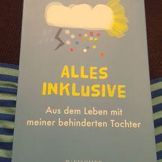 Derzeit lese ich dieses tolle Buch von @mareicares. Ich habe jetzt die Hälfte gelesen und habe schon viel über Liebe Empathie und Inklusion gelernt. Tolles Buch. Mehr #Freitagslieblinge gibt es auf dem Blog ().