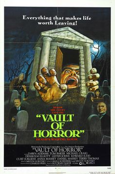 "The Vault of Horror (1973) ""Cripta dos Sonhos"""