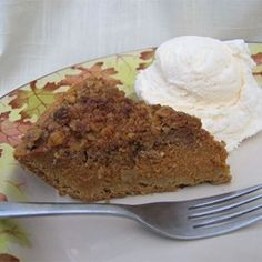 Maple Oatmeal and Walnut Pie | Desserts | Pinterest | Oatmeal, Pies ...