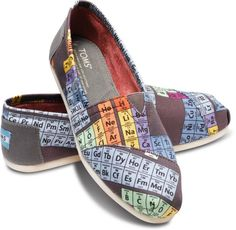 I so badly want these! I would be the coolest science teacher EVER!