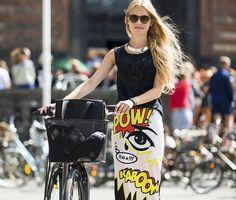 Уличная мода 2017-2018 — уличный стиль: модные фасоны, новинки, тренды