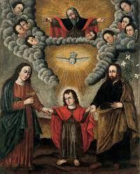 Image result for arte colonial peru
