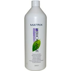 5 best hair treatment for dry hair: Matrix biolage hydratherapie hydrating shampoo - http://www.urbanewomen.com/5-best-hair-treatment-for-dry-hair.html