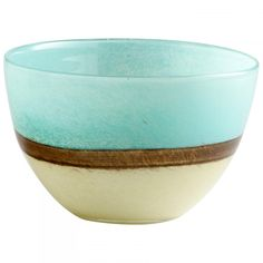 Cyan Designs Sm Turquoise Earth Vase. Add this item to cart to reveal sale price