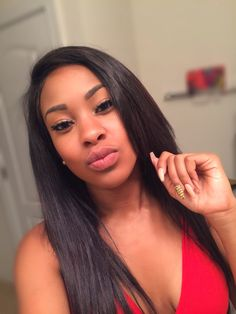 Hair full sew in lace frontal
