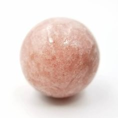 Say hello to this gorgeous Australian Pink Kunzite sphere. This sphere has a nice soft pink color and is a great size to hold during meditation. If you havent worked with Kunzite before, consider this beauty for your crystal collection today. Kunzite is great for heart chakra and high heart chakra work. This small sphere will also be great for your sacred altar space to represent the water element and to honor the energies of self-love. Crystal Size: 1 (25mm) Weight: 3oz (67g) Origin…