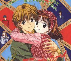 Classic romance manga/anime Marmalade Boy gets a live-action movie adaptation - SGCafe Anime Shojo, Shoujo, Anime Manga, Top Anime, Anime Love, Shinigami, Alice Academy, Kodomo No Omocha, Otaku