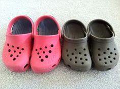 StorkBrokers.com: Boy's Crocs, Kids, $10.00