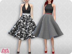 15 colors Black and white Found in TSR Category 'Sims 4 Female Everyday' Sims 4 Cas, Sims Cc, Trendy Professional Clothes, Sims 4 Challenges, Sims 4 Dresses, Sims 4 Update, Sims 4 Clothing, Sims Mods, Sims 4 Custom Content