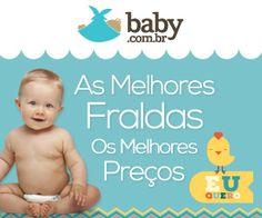 Comprar Online Ssa: Tudo para seu bebê.